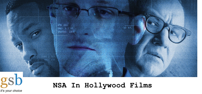 NSA In Hollywood